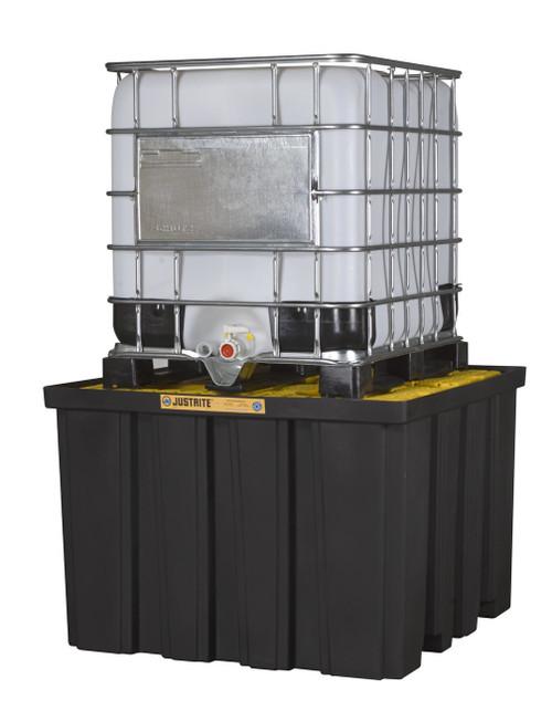 Justrite IBC Containment Pallet