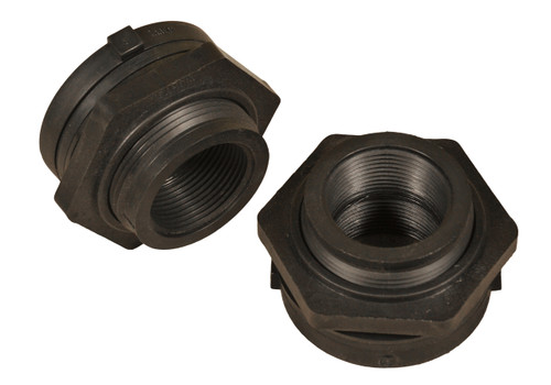 IBC Spill Pallet Bulkhead Fittings
