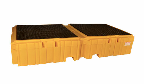 Ultra IBC Secondary Containment Pallet