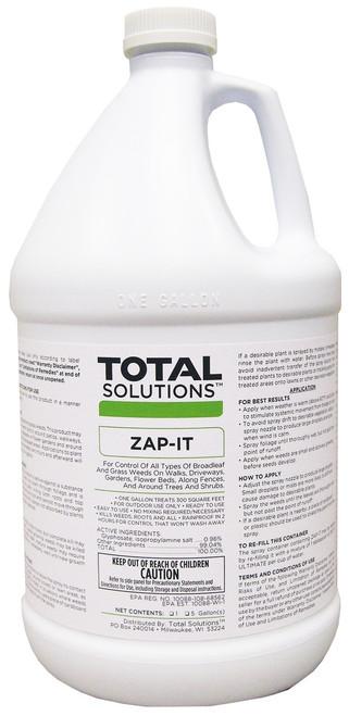 Zap It Weed Killer