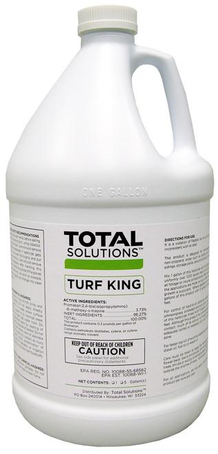 Turf King Weed Killer