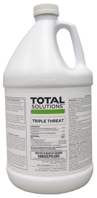 Triple Threat Selective Weed Killer
