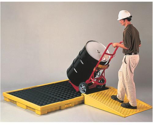 Spill Containment Platform