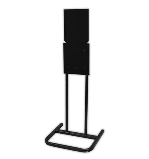 Wipe Dispenser Stand - Center Pull