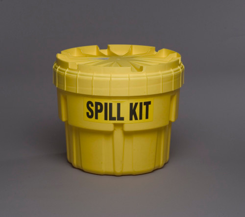 Oil Only Spill Kit - 20 Gallons