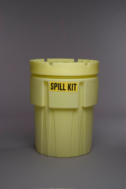 95 Gallon Oil Only Spill Kit