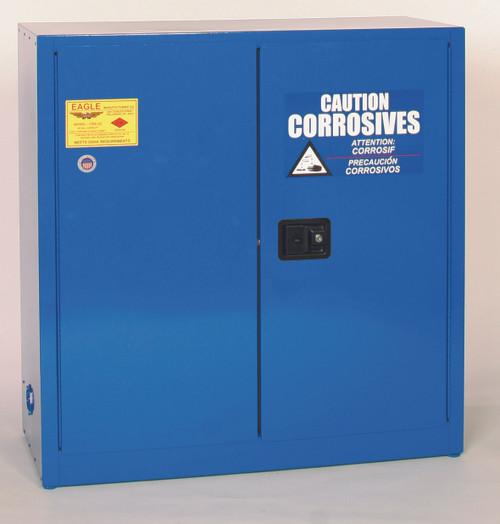 30 Gallon Acid Storage Cabinet