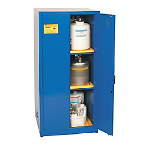 60 Gallon Storage Cabinet