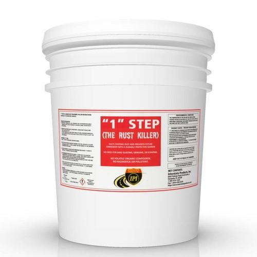 Rust Killer Converter - One Step - 5 Gallon Pail