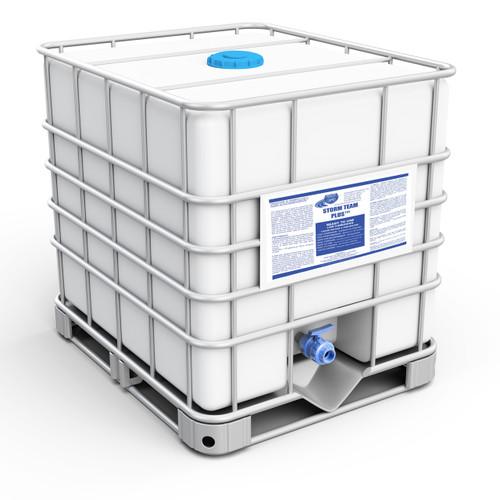 Storm Team Liquid Ice Melt - 275 Gallon Tote