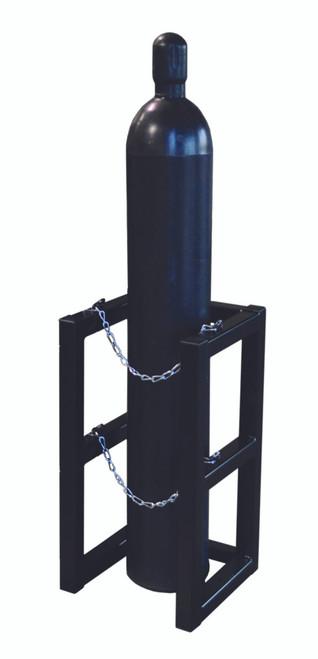 Justrite 1 Cylinder Rack