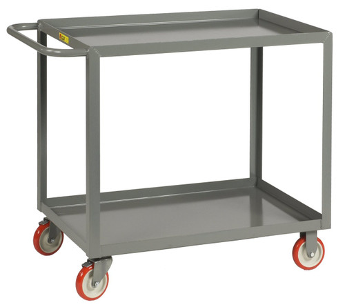 All Welded Service Cart