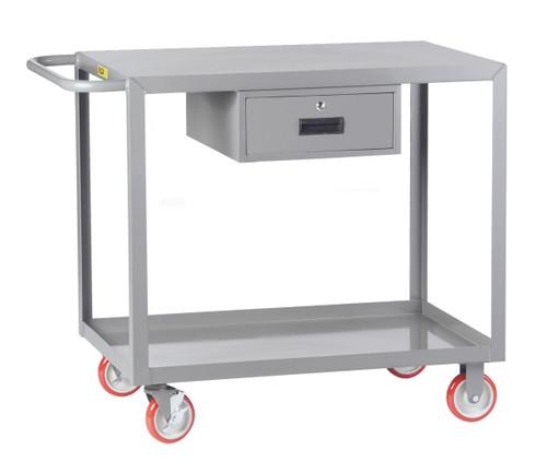Service Cart w/Drawer