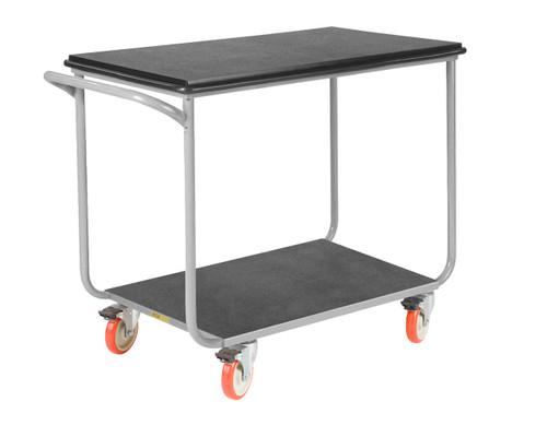 Little Giant Mobile Instrument Cart