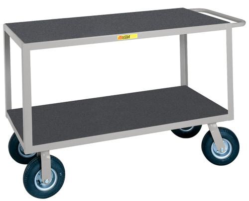 Industrial Instrument Cart