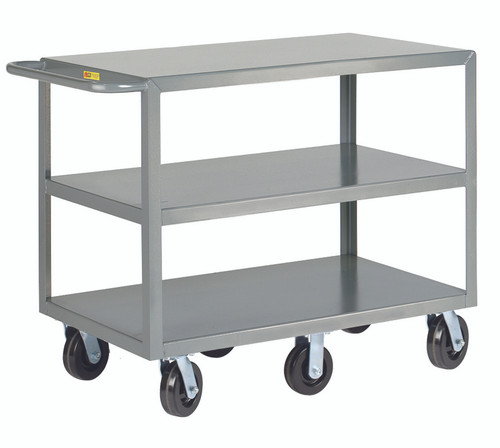 Heavy Duty Material Handling Cart