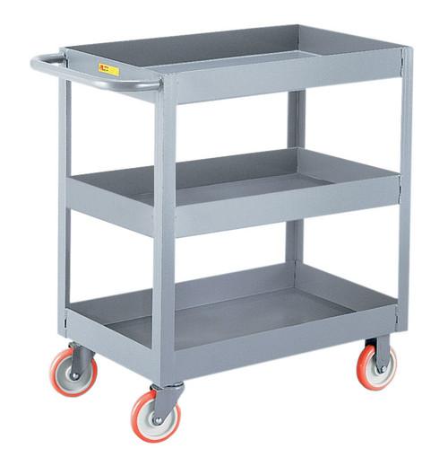 Little Giant Material Handling Cart