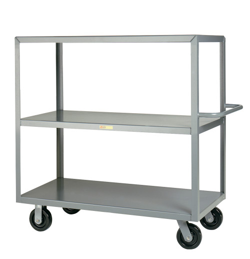 Little Giant Material Handling Cart