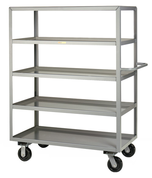 Little Giant Storage Rack