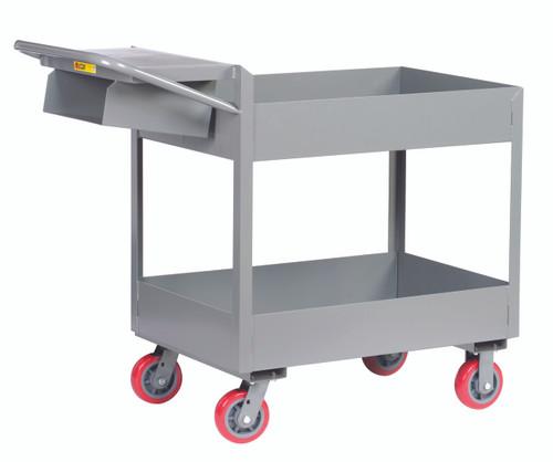 Little Giant Order Picking Cart