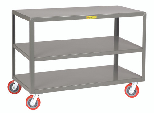 Little Giant Mobile Work Table