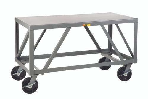 Heavy Duty 7 Gauge Table