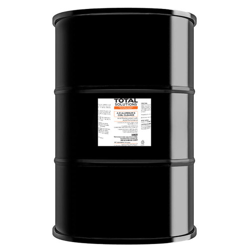 55 Gallon Drum Coil Cleaner