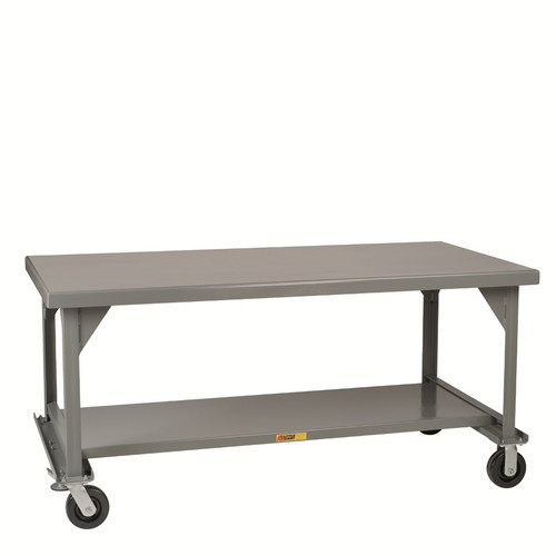 Heavy Duty Mobile Workbench