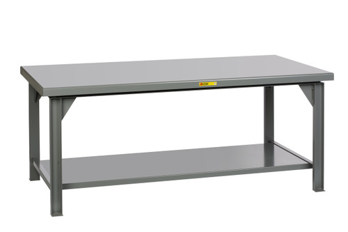 Little Giant Welded Steel Workbench
