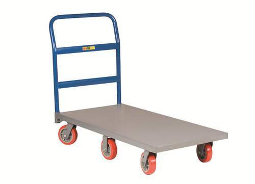 6 Wheeled Cart
