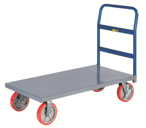 Industrial Platform Cart