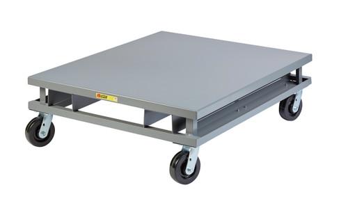 Forkliftable Pallet Cart