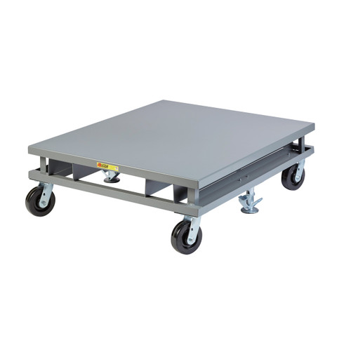 Pallet Dolly for Forklifts