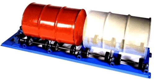 Morse Double Drum Roller - Barrel Roller