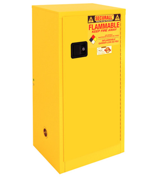16 Gallon Flammable Cabinet