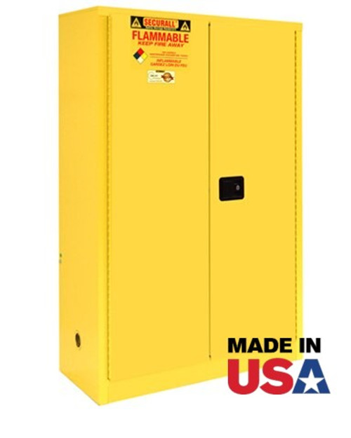 45 Gallon Safety Cabinet