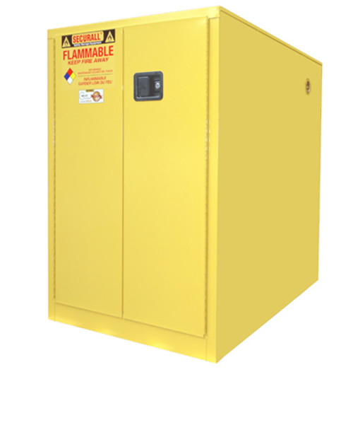 Securall Drum Cabinet
