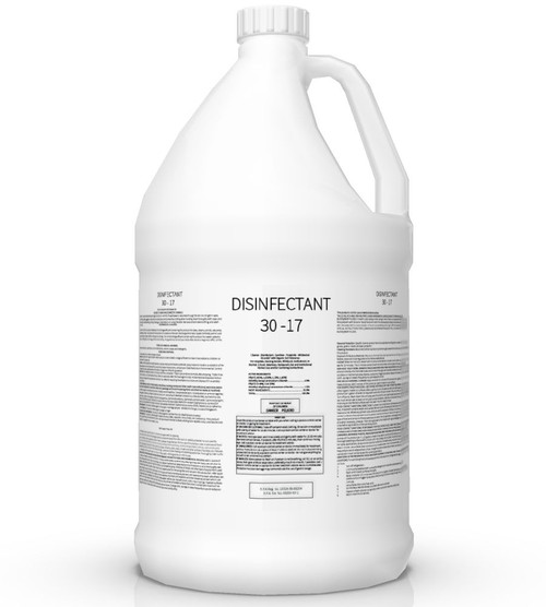 Germicidal Disinfectant Cleaner
