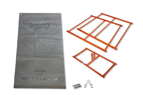 Noise Barrier Kit