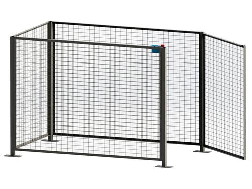 Guard Enclosure Kit