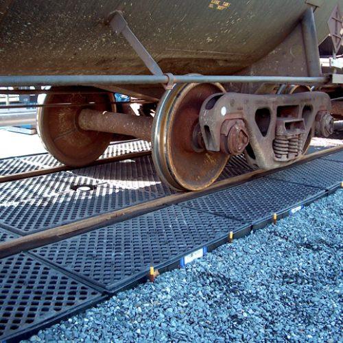 Railroad Containment