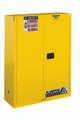 Justrite Flammable Storage