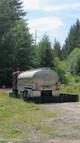 Fuel Truck Berm