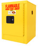 Securall 4 Gallon Flammable Safety Cabinet