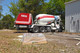 Concrete Washout Berm 48x48x15