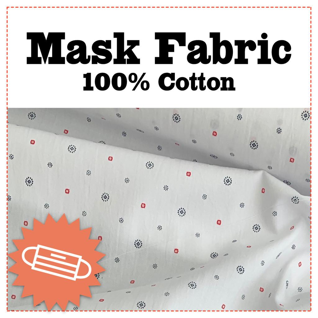 Mask Fabric