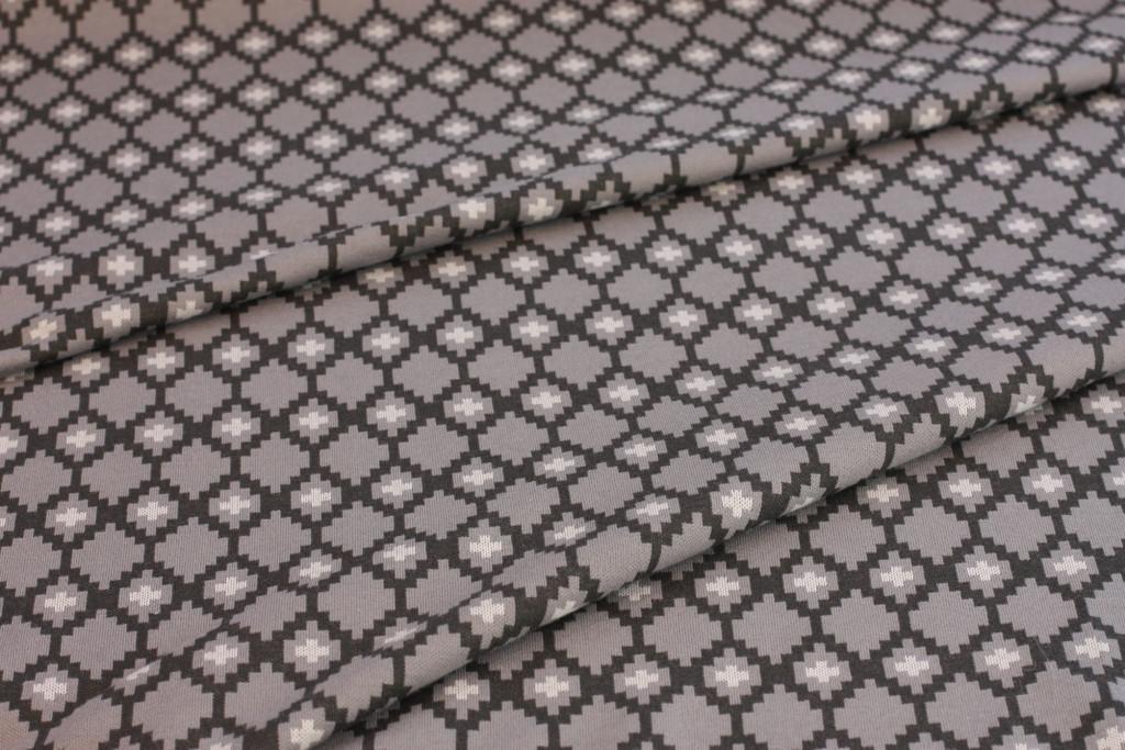 Diamond Fog Sweater Knit