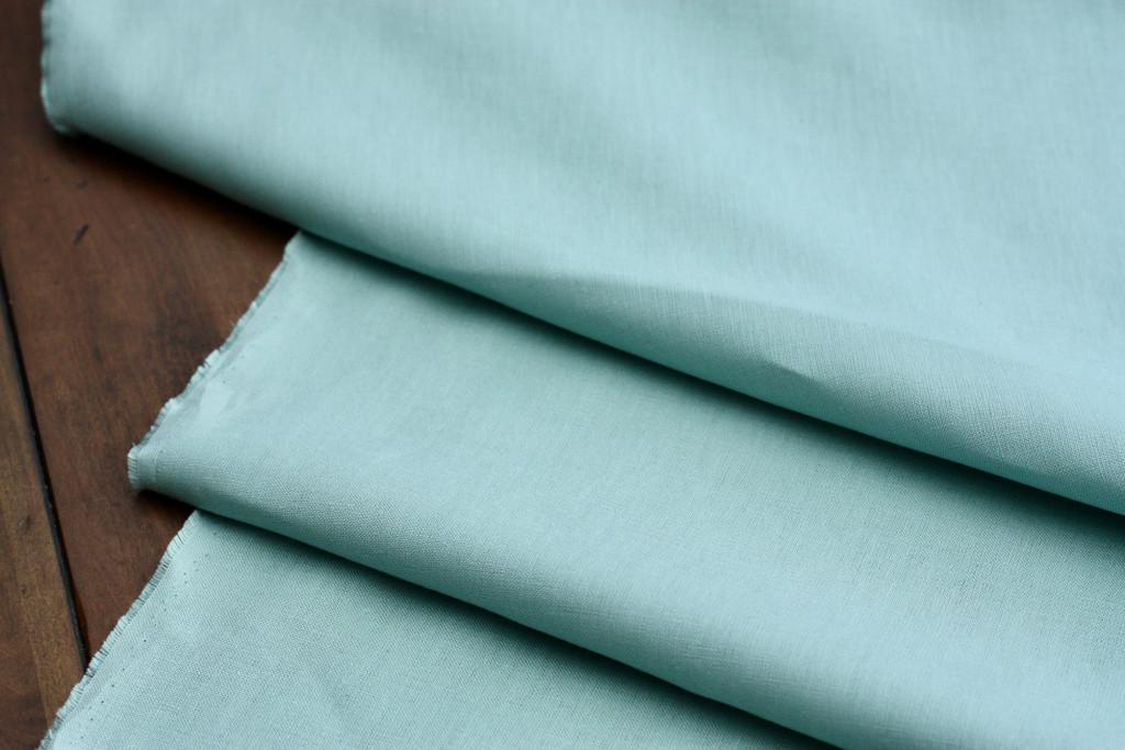 Aqua European Linen