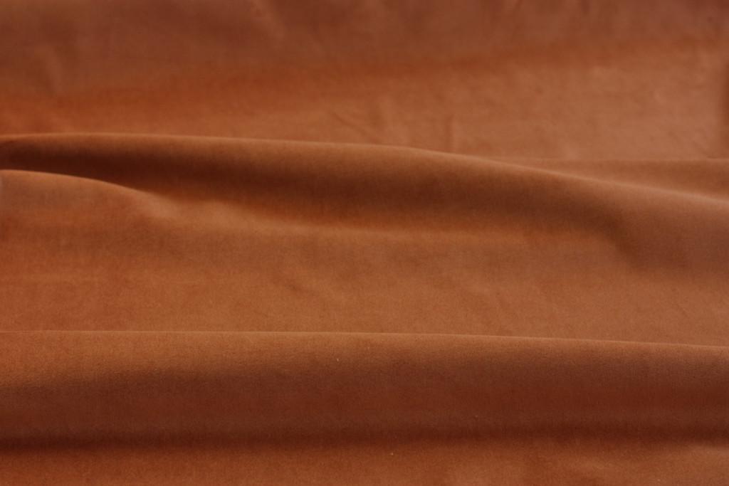 Bronze Velveteen