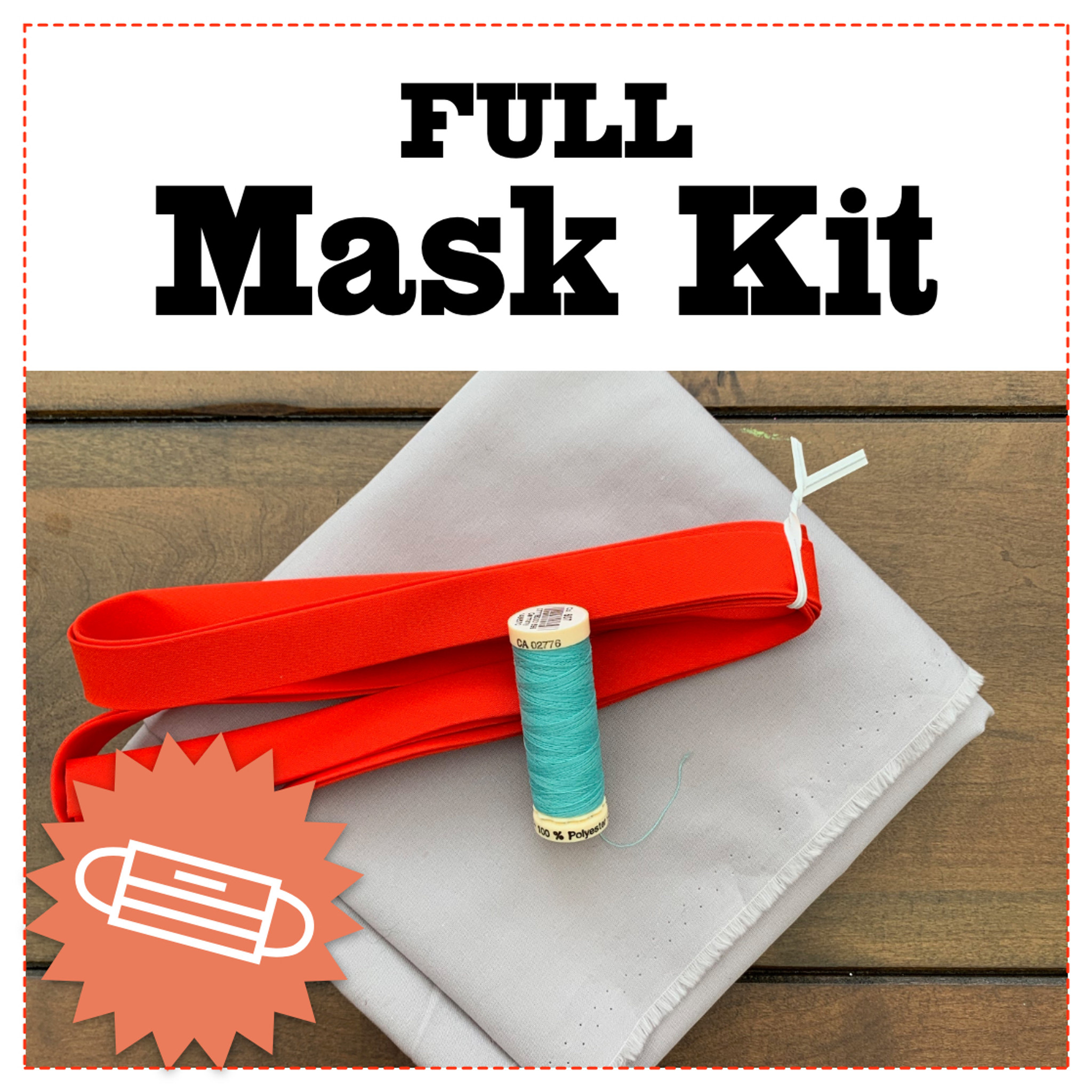 Full Mask Kit